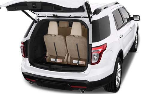ford explorer  sporty appearance package