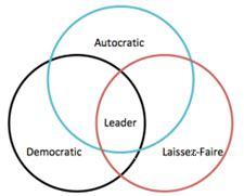 lewins  leadership styles atlas  public management