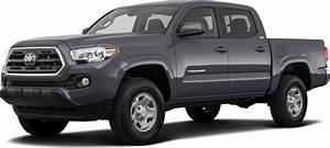 New 2019 Toyota Tacoma Double Cab Sr Prices
