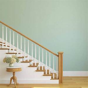 Décoration D Escalier Intérieur : rampe d 39 escalier et main courante moderne pour l 39 int rieur ~ Nature-et-papiers.com Idées de Décoration