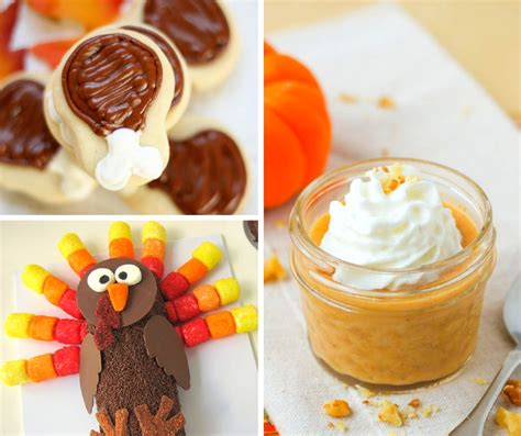 easy delicious thanksgiving desserts remodelaholic 25 delicious thanksgiving dessert recipes