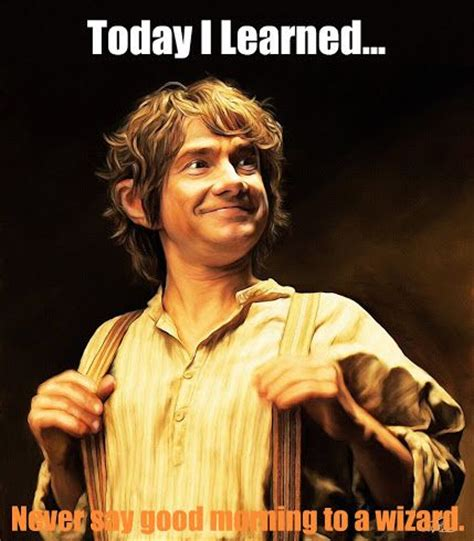 Hobbit Meme - the hobbit meme original memes pinterest the o jays
