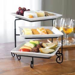 3 tier serving stand 25 best 3 tier serving tray ideas on