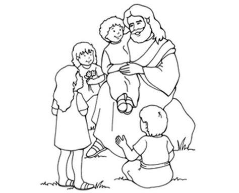 Kleurplaat Jezus Vrienden by Doof Geloof Een Site De Godsdienstleraar Pagina 44