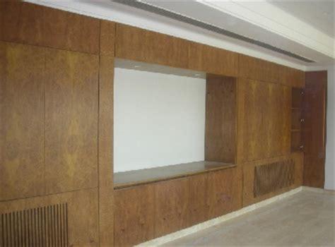 Revêtement Mural En Bois