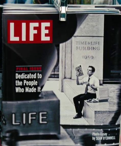 The Secret Life Of Walter Mitty The Final Issue Walter