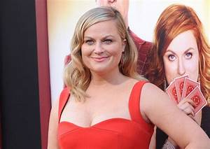 Amy Poehler says she's not a cool mom, claiming she's an ...