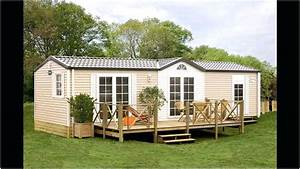 Mobile, Home, Deck, Ideas