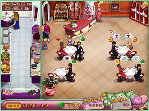 jeu de cuisine a telecharger jeu cuisine de rêve à télécharger en français gratuit jouer jeux deluxe gratuits