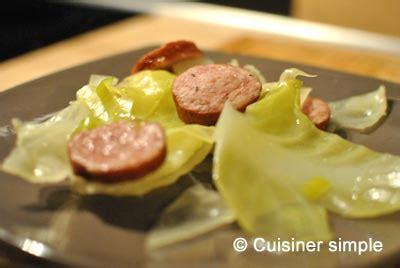 cuisiner saucisse de morteau potee au choux et saucisse de morteaux 28 images pot