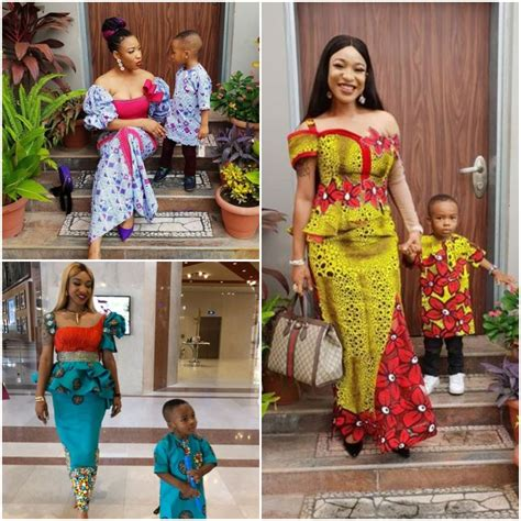 check out 15 beautiful ankara skirt and blouse styles you can rock this december daily advent