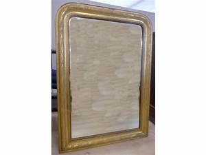 Cadre De Cheminée : miroir de chemin e dans un cadre rectangulaire ~ Melissatoandfro.com Idées de Décoration