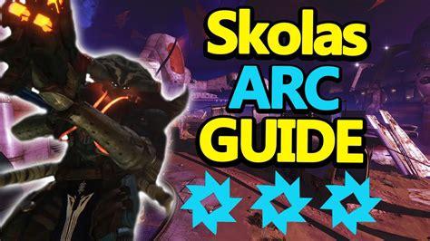 Destiny: Prison of Elders Skolas Arc Burn Guide ...