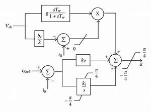 Design Of Robust Current Controller For Two