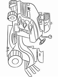 Johnny Test Coloring Pages Free Printable