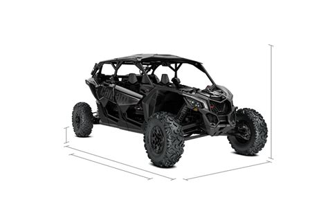 Can-am Maverick X3 Xrs Max Prices & Specs