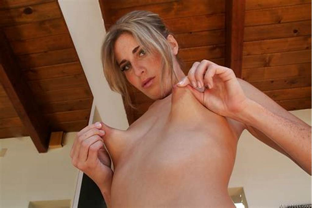 #Blonde #Slut #With #Big #Tits #And #Nipples #Has #Some #Bdsm #Fun