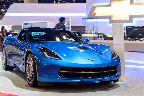 Vancouver International Auto Show 2014