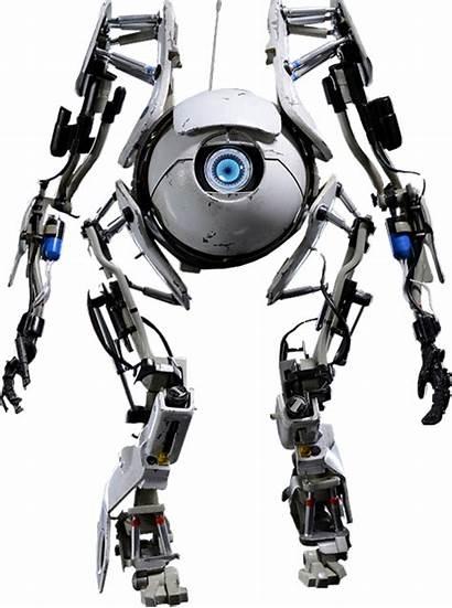 Portal Atlas Toys Figure Threea Scale Sideshow