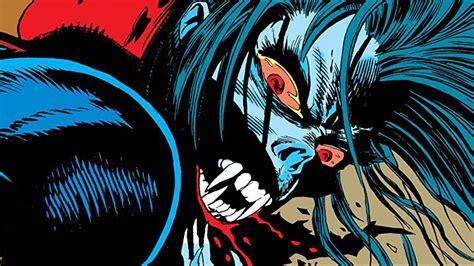 morbius  explained   jared letos spider man