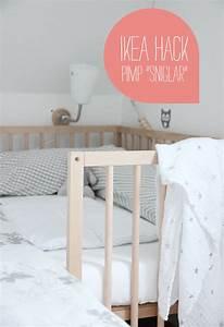 Beistellbett Ikea Malm : ein kleiner ikea hack sanvie mini ~ Markanthonyermac.com Haus und Dekorationen