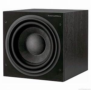 Bowers And Wilkins Asw608 - Manual