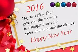 Merry Christmas and Happy New year 2016 Quotes for Saying ...