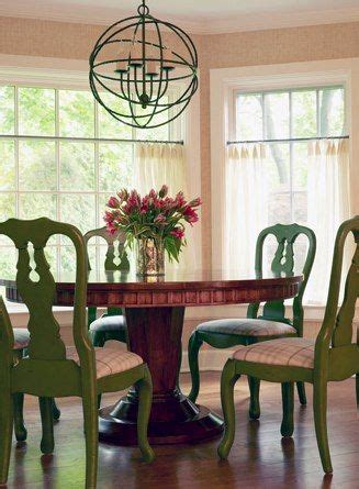 painted dining room tables images  pinterest