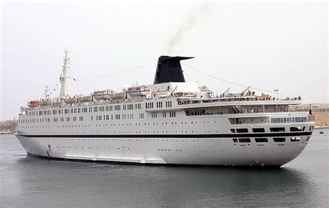 Classic Cruise Ships For Sale | Fitbudha.com
