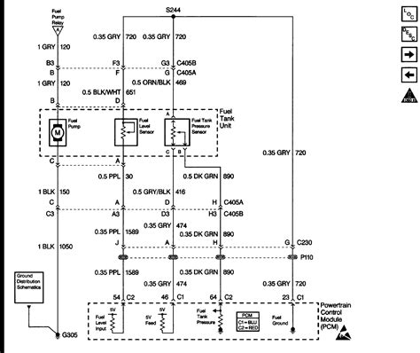 camaro fuel pump info lstech camaro