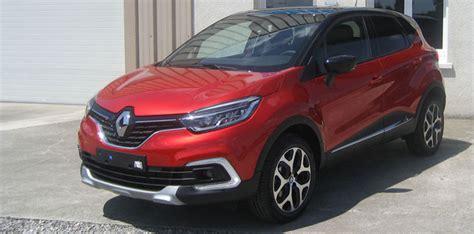 Renault Captur Neuve