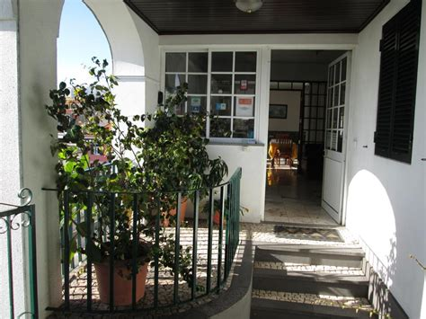 chambre d hote madere funchal chambres d 39 hôtes pensao residencial vila teresinha