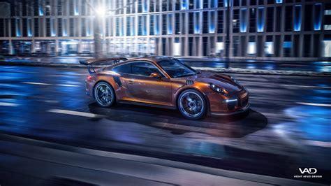 Porsche 911 4k Wallpapers by Wallpaper Porsche 911 Gt3 Rs Hd 4k Automotive Cars 9747