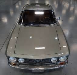 Who Owns Alfa Romeo by 1975 Alfa Romeo Gt 1300 Junior Restored Model Gtv