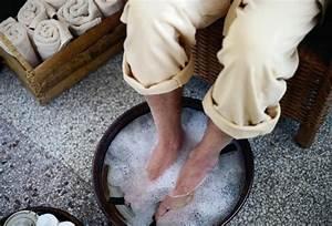 Ванночки от грибка ногтей на ногах отзывы