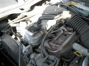 Mazda E2000  2003  2lt Engine For Sale In Campbellfield