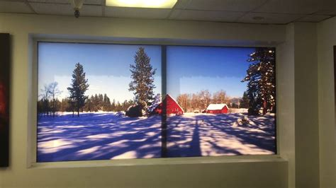 prolab digital windowscapes transforms  window