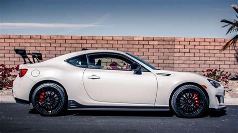 top  subaru brz performance   engine car model