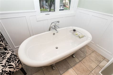 tub you why you shouldn t install a clawfoot tub in your home