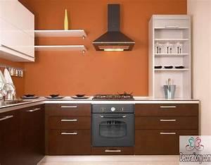 35 Best Kitchen Color Ideas Kitchen Paint Colors 2017