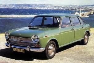 Vad åkte du i för bil när du var liten?