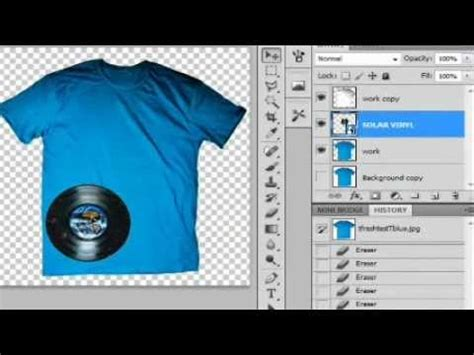 threadless t shirt template photoshop how to make realistic tshirt mock ups templates for