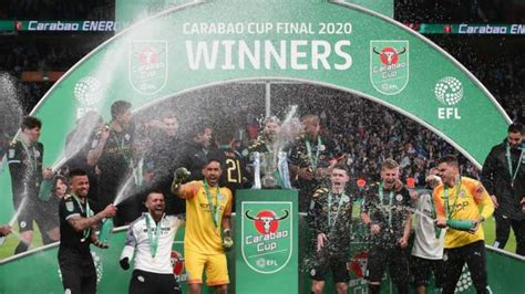 Carabao Cup: All non-televised league cup games to be ...