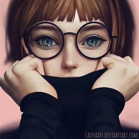 Glasses by Laovaan on DeviantArt