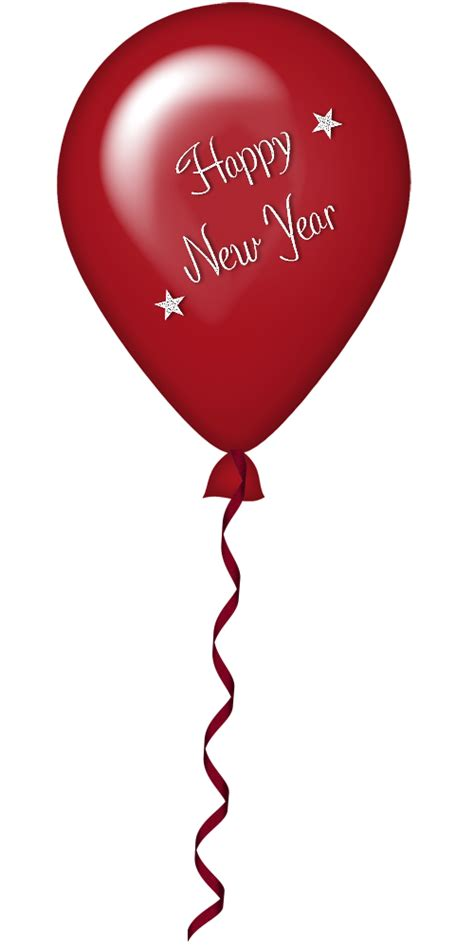 year red balloon png clipart gallery yopriceville