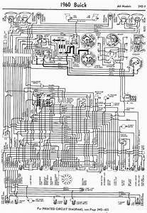 Wiring Diagrams Of 1960 Buick All Models  U2013 Auto