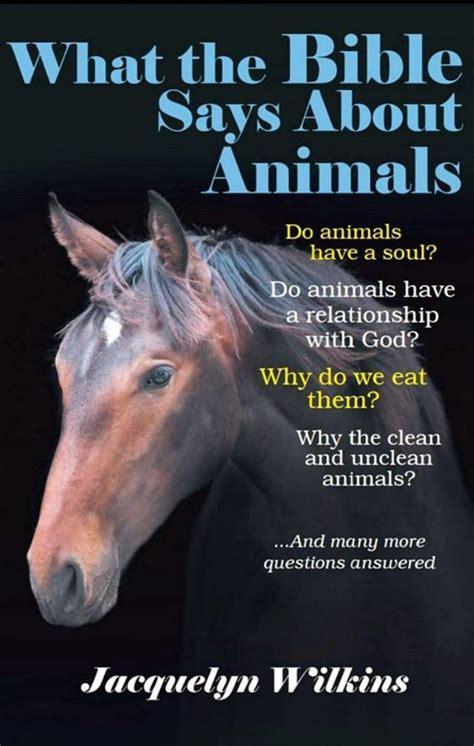 animals bible clean tsln unclean testament