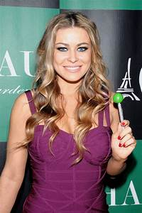 Carmen, Electra, At, Chateau, Nightclub, And, Gardens, In, Las