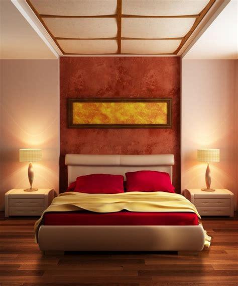 ag e chambre couleur peinture chambre adulte 25 idées intéressantes