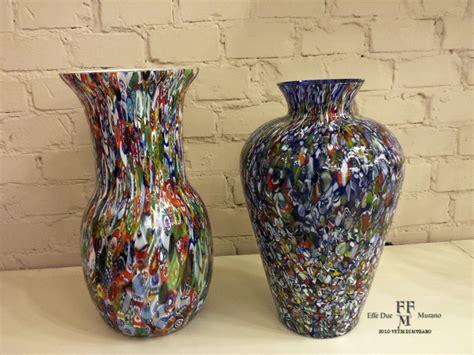 vasi in vetro di murano murano glass vases vendita e produzione di vasi di murano